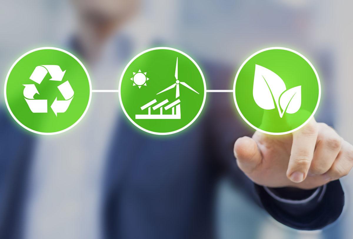 Productos innovadores respetuosos con el medioambiente