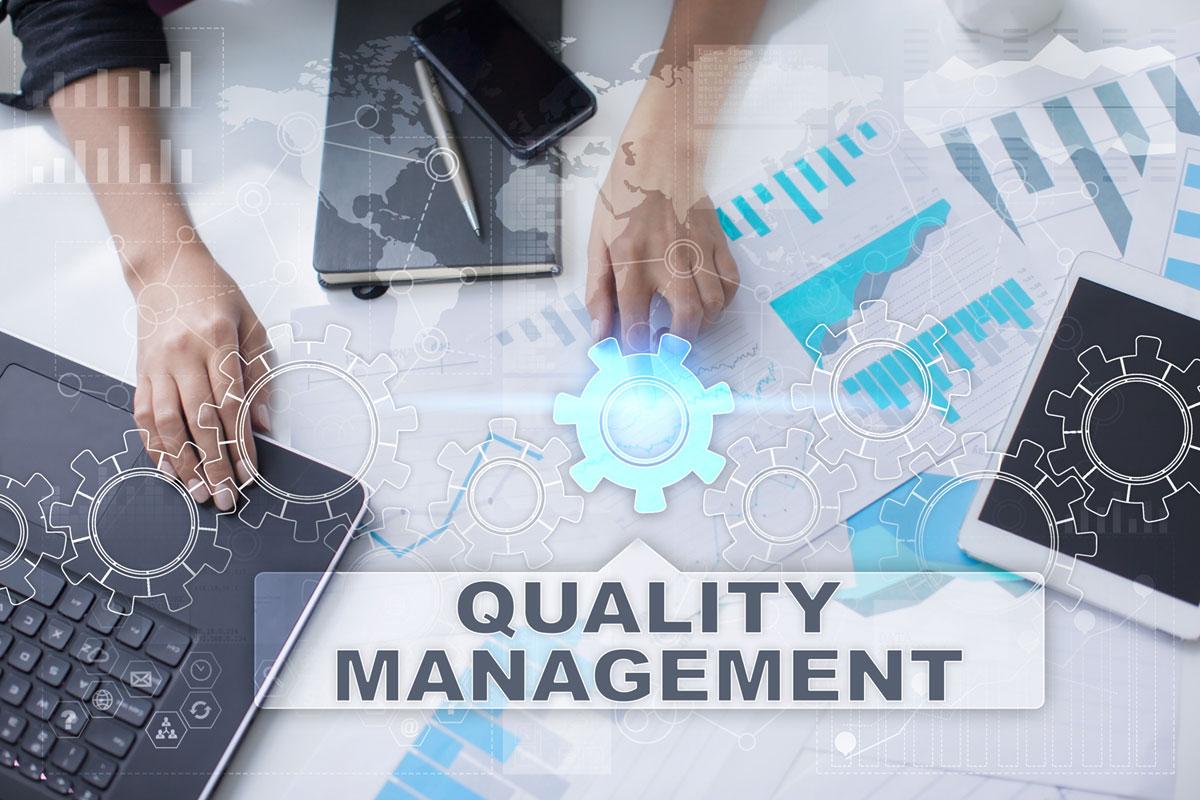 Política de calidad Alucoil Systems